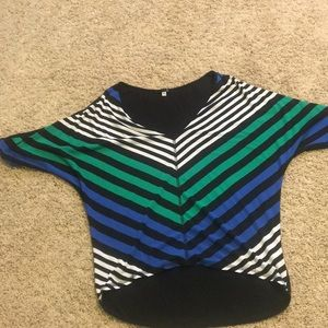 Short sleeve tee size medium worn a few times